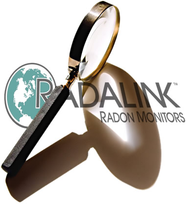 Search for a Radalink Home Inspector.