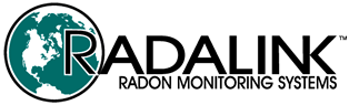 Radalink Radon Monitors